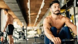 Optimalno trajanje treninga od 30 do 40 minuta
