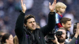 Pochettino obradovao navijače Tottenhama pred finale Lige prvaka