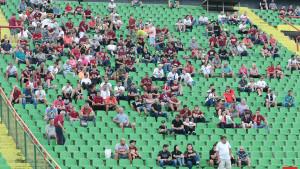 Počinje ugradnja čitača karata na stadion Koševo