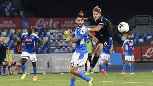 Manolas zaprijetio Barci tako što je otkrio šta mu je Totti rekao pred revanš
