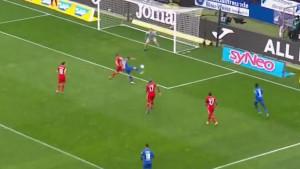 Kramarić srušio sve Bayernove nade