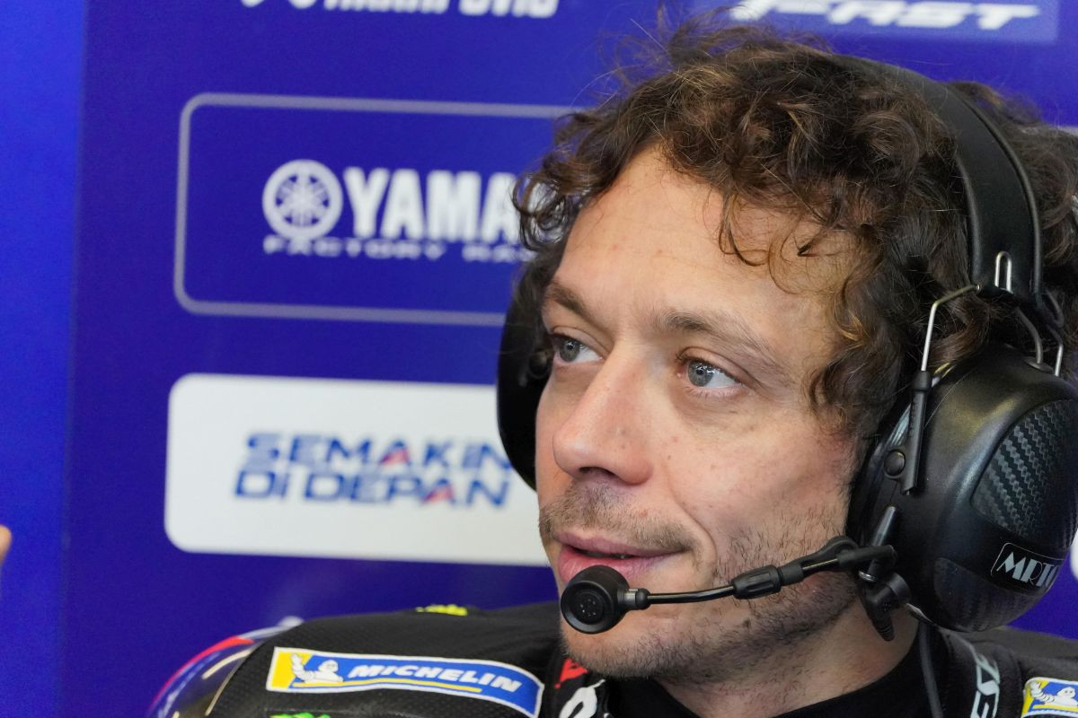 Ni doktor nije otporan: Valentino Rossi pozitivan na koronavirus