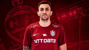Jajčanin potpisao za Cluj