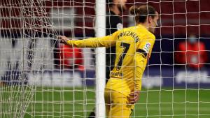Griezmann otkrio gdje će nastaviti karijeru poslije Barcelone