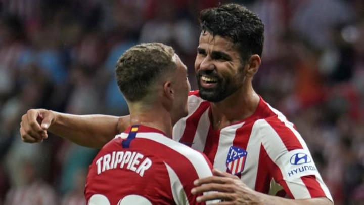 """""""Costa me u svlačionici zove Rooney i svi mi se smiju zbog toga"""""""