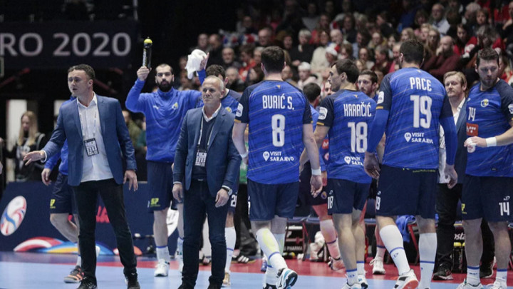 Senjamin Burić: Nismo se obrukali