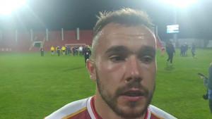 Zeljković: Imali smo šanse da riješimo utakmicu, a onda taj nesretni penal