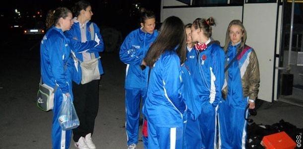 Sinoć u Zenici: Pokradene košarkašice Slobode