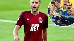 Kakvi baksuzi: Sparta iz Praga proklinje Chelsea što je osvojio Ligu Evrope