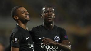 Arsenal i Liverpool u borbi za Frankfurtovog dragulja