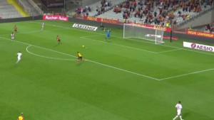 Šok za PSG: Lens poveo s 1:0 nakon amaterske greške golmana gostiju