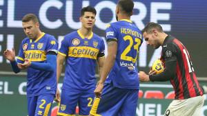 Theo Hernandez ostavio Milan neporaženim!