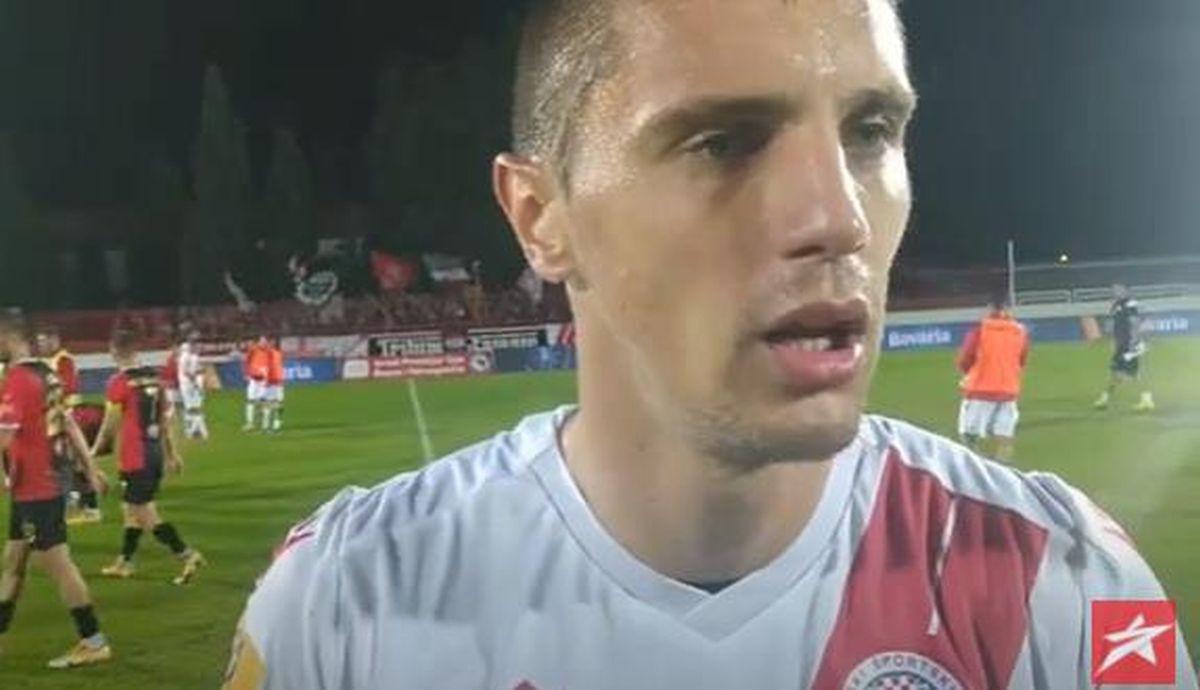 Savić prokomentarisao duel sa Slobodom i otkrio šta je razlog  za njegove sjajne partije
