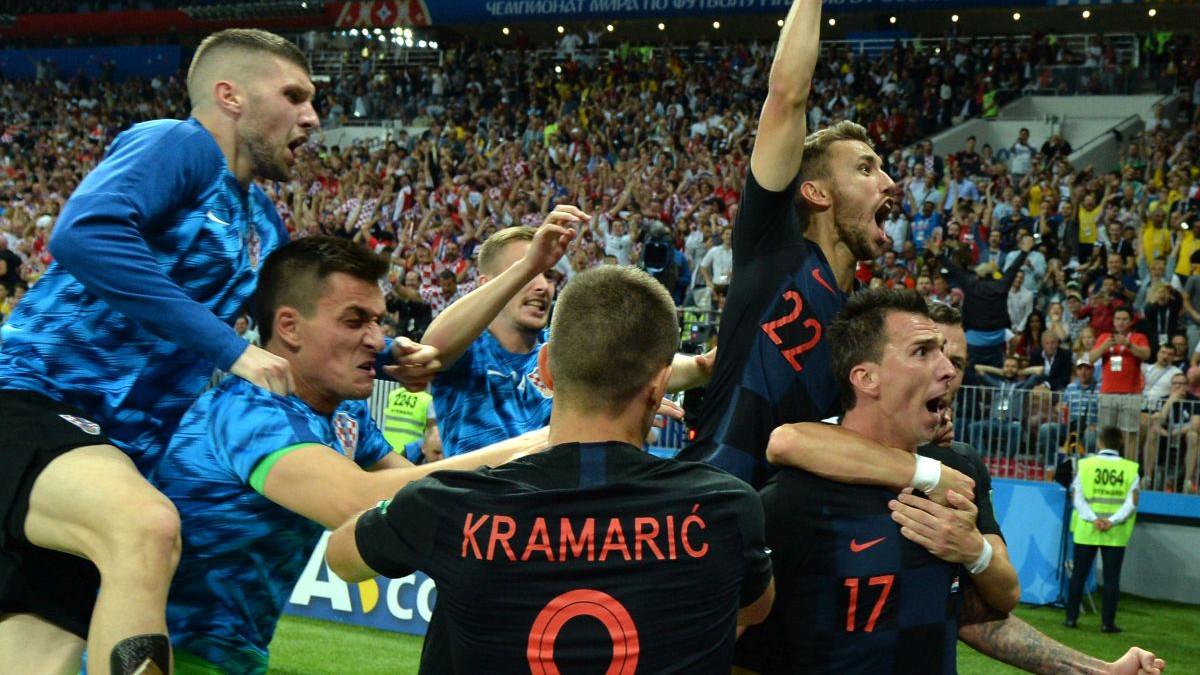 Čak je i velika Barcelona uputila čestitku Vatrenim!