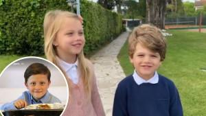 Džeko i Pjanić su godinama van BiH, danas pokazali da od malena djecu uče bajramskim vrijednostima