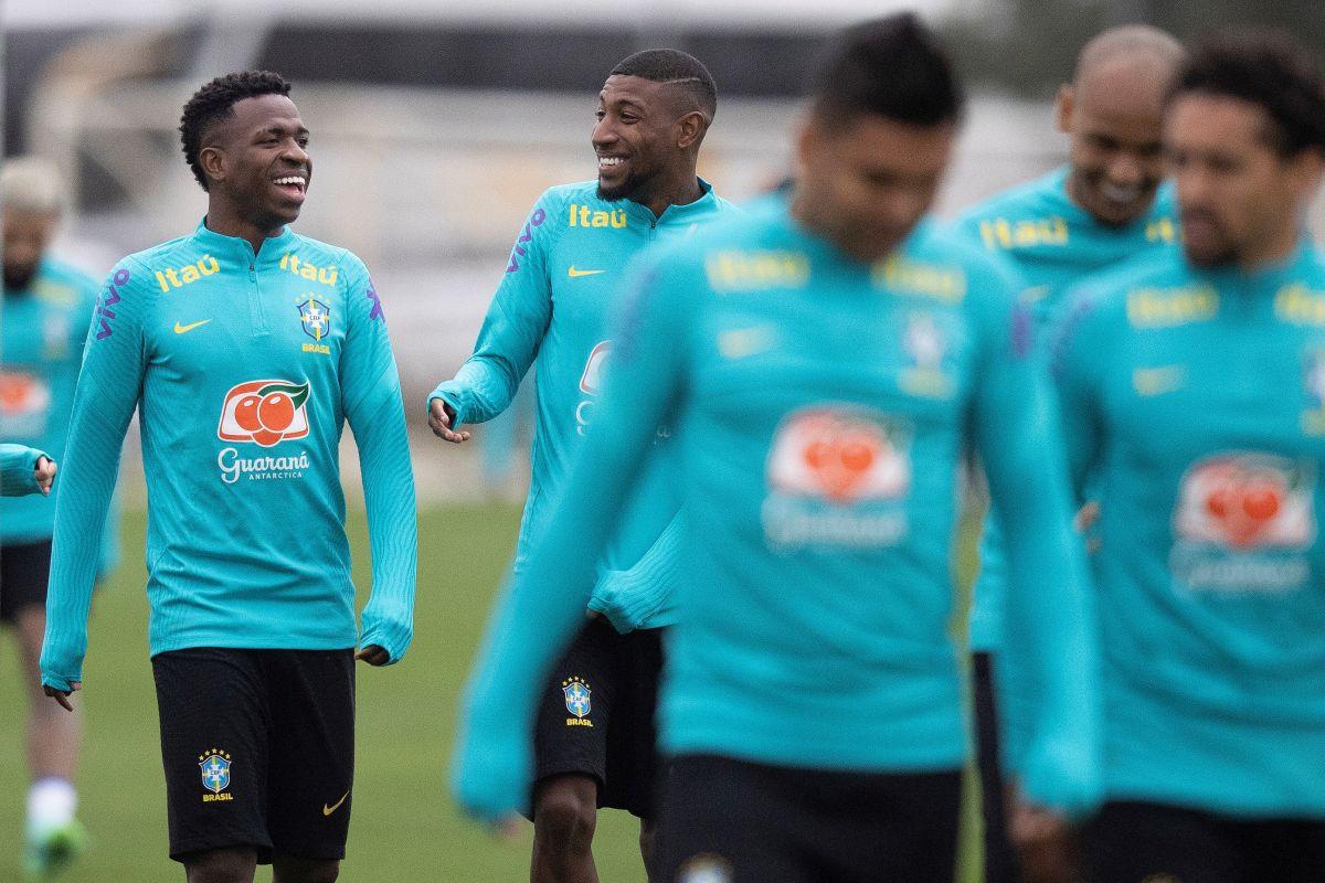 Brazil će igrati na Copa America