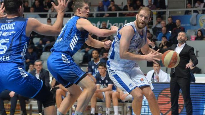 Zadar u utakmici punoj preokreta stigao do pobjede protiv Cibone