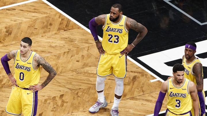 Clippersi porazili Lakerse, Wade i Carter kao nekad