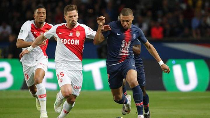 Otkazan derbi Monaco - PSG