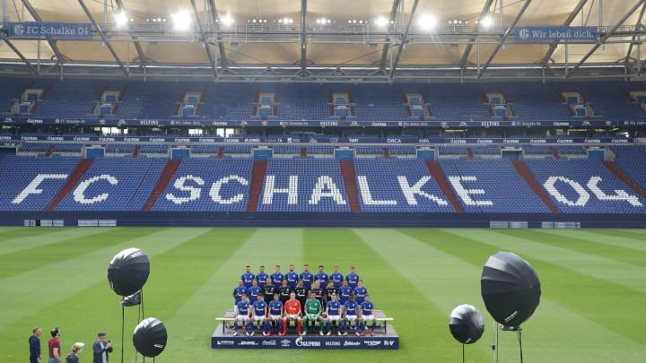 Schalke se vratio treningu uz pomalo jezive prizore: Ove scene gledamo sada i više nikad!
