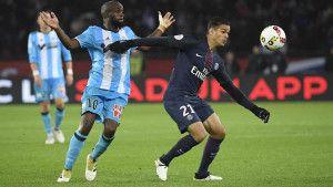 Diarra: San svakog igrača je da igra za PSG