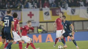 Pjanić i Vranješ ne igraju protiv Španije!