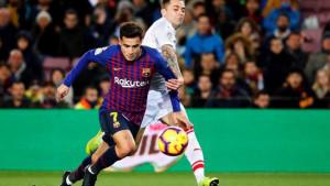 Coutinho nije bio prvi izbor Barcelone već zvijezda Real Madrida