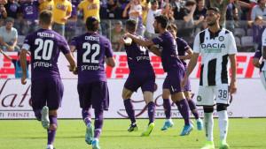 Milenković za nastavak Fiorentinine serije, velike ovacije za Riberyja