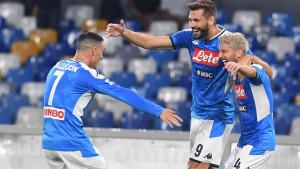 Parma dovodi veliko pojačanje iz Napolija