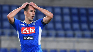 Juventusu transfer ponovo zavisi od Milika
