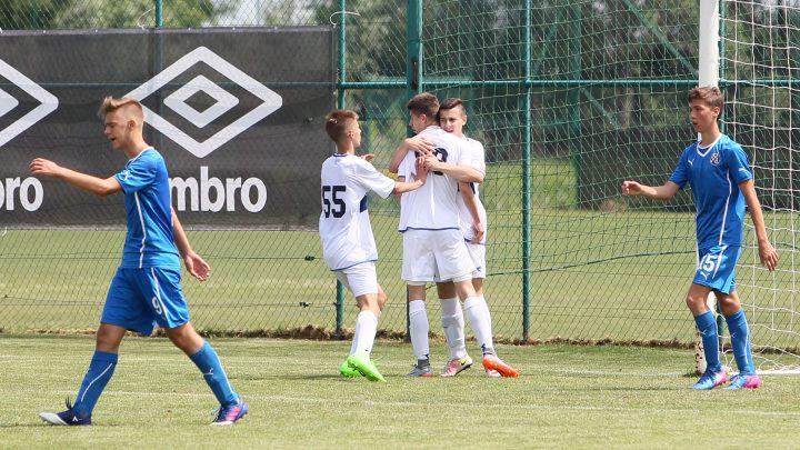 Željini dječaci pobijedili zagrebački Dinamo