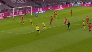 Haaland se poigrava sa Bayernom: Dva gola za deset minuta
