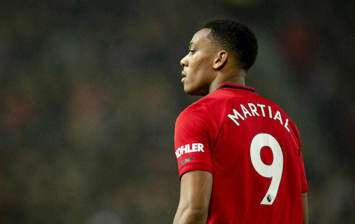 Martial doveo Manchester United u vodstvo na Stamford Bridgeu