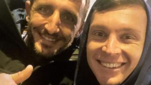 Duljević nakon utakmice sreo čovjeka koji je nokautirao igrača Grčke u Zenici