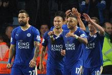 Leicester bi više zaradio drugim mjestom