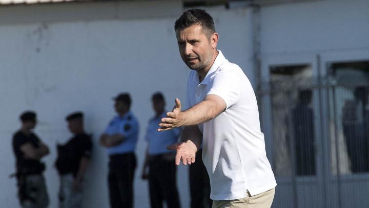 """Bjelica dovodi Bosanca u Dinamo: """"Vrhunski je profesionalac..."""""""