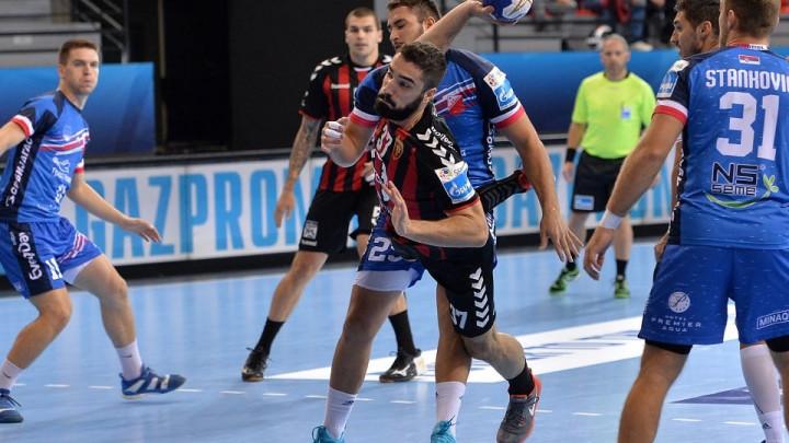 Vardar rutinski protiv Vojvodine, Ovčina postigao tri gola