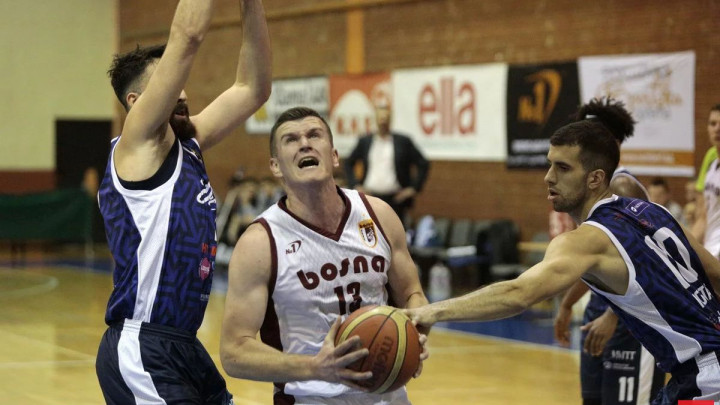KK Bratunac i KK Kakanj ostaju u ligi, Student se pridružio Bosni Royal