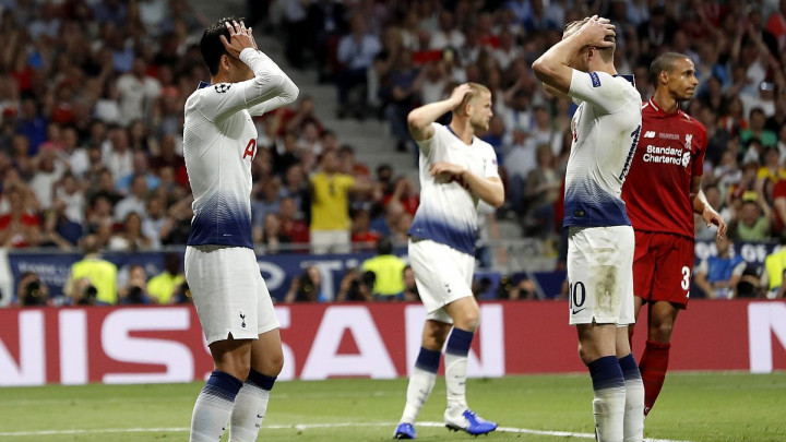 Tottenham dovodi igrača nakon godinu i pol dana pauze
