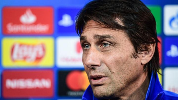 Conte uoči Barcelone upozorava: Bili bismo budale, ako...