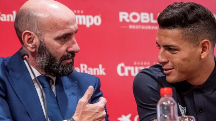 Monchi o susretu Sevilla - Roma: Postoji mogućnost igranja u drugpoj zemlji, ali ko će nas primiti?