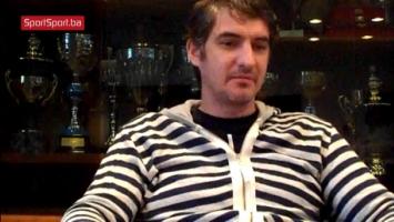 Mulaomerović: Imamo problema, ali utakmicu moramo dobiti