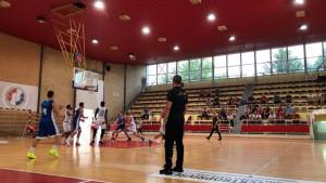 Sutjeska u finalu