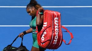 Serena Williams ispustila nemoguće i ispala sa Australian Opena!