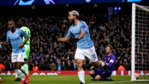 Manchester City ponizio Schalke na Etihadu