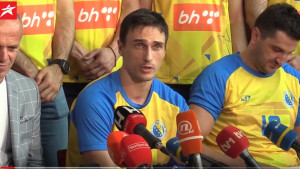 Karačić: Evropsko prvenstvo neće biti prolazna epizoda