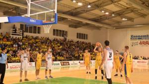 Pobjeda košarke u Donjem Vakufu!