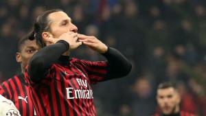 """""""Hoće li Ibrahimović ostati u Milanu? Ne, neće"""""""