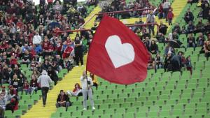 Akcija FK Sarajevo: Paketi za najstarije članove!