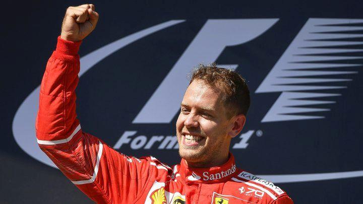 Vettel: Nemamo se čega bojati